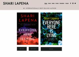 sharilapena.com