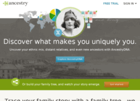 sharing.ancestry.com