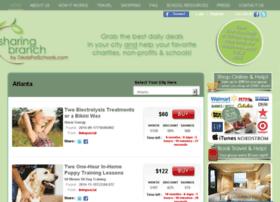 sharingbranch.com