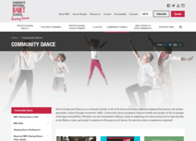 sharingdance.ca
