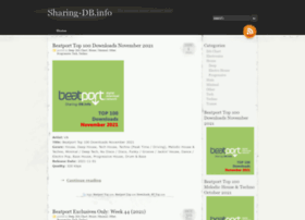 sharingdb.net