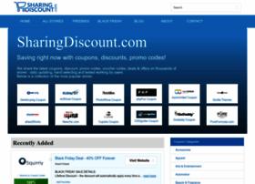 sharingdiscount.com