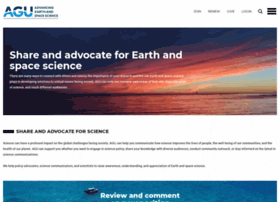 sharingscience.agu.org