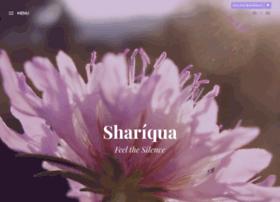 shariqua.com