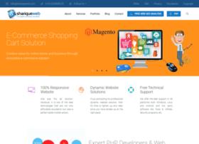 shariqueweb.com