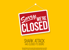 sharkattack.co.uk