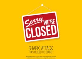 sharkattack.co.uk