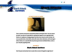 sharkattacksurvivors.com