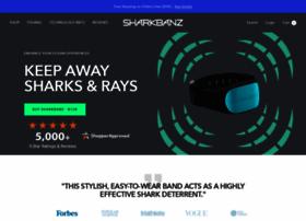sharkbanz.com