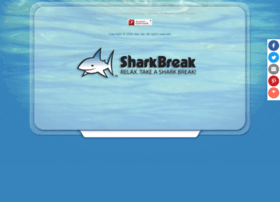 sharkbreak.com