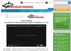 sharkcrowdfunding.com