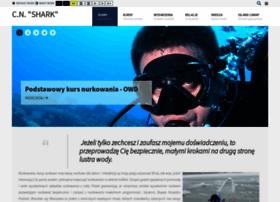 sharkdive.com.pl