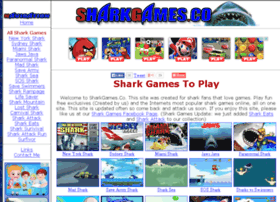 sharkgames.co