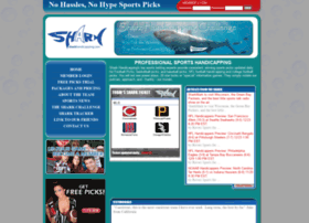 sharkhandicapping.com