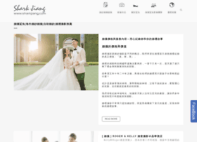 sharkjiang.com