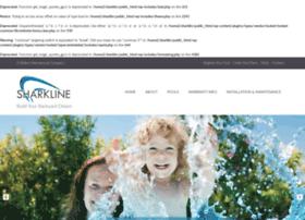 sharkline.com