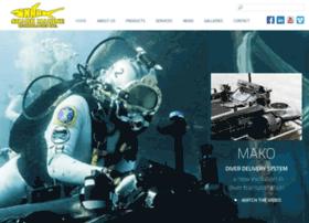 sharkmarine.com