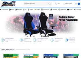 sharkpowergames.com.br