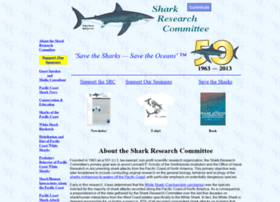 sharkresearchcommittee.com