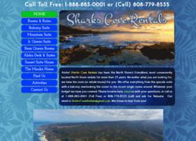 sharkscoverentals.com