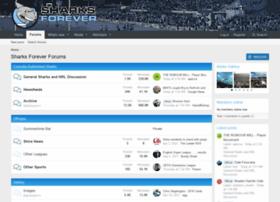 sharksforever.com