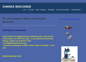 sharksrescored.com