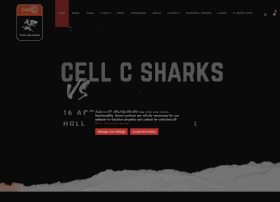 sharksrugby.co.za