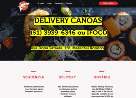 sharksushi.com.br