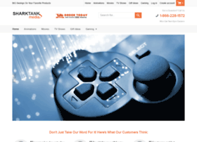 sharktankmedia.com
