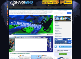 sharkwind.com