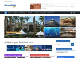 sharm-el-sheikh.com
