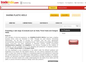 sharmaplastics.tradeindia.com