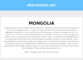 sharmedee.net