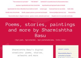 sharmishthabasu.wordpress.com