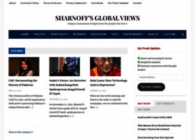 sharnoffsglobalviews.com