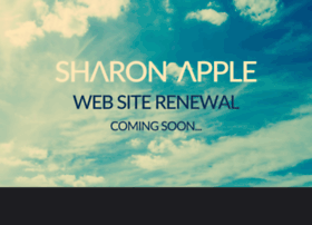 sharon-apple.com