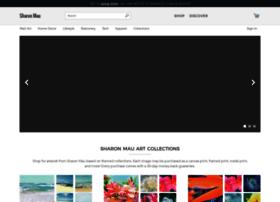 sharon-mau.artistwebsites.com