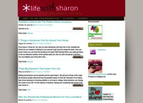 sharonblog.com