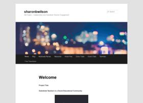 sharonbwilson.wordpress.com