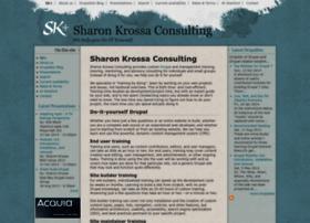 sharonkrossa.com
