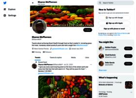 sharonmcpherson.com
