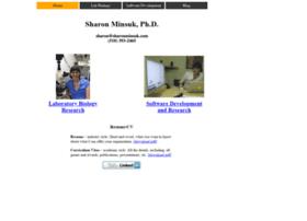 sharonminsuk.com