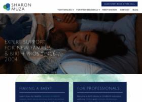 sharonmuza.com