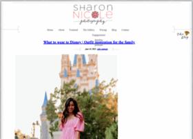 sharonnicolephotography.com