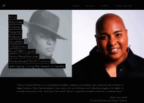 sharonnwilliams.com