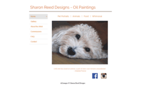 sharonreeddesigns.com
