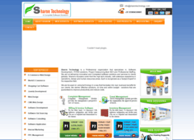 sharontechnology.com