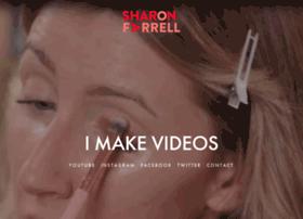 sharonthemakeupartist.com