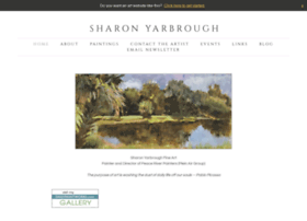 sharonyarbrough.fineartstudioonline.com