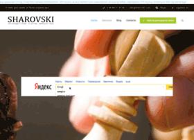 sharovski.com